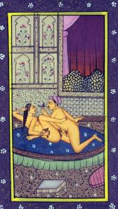 Tantric Ganja Room