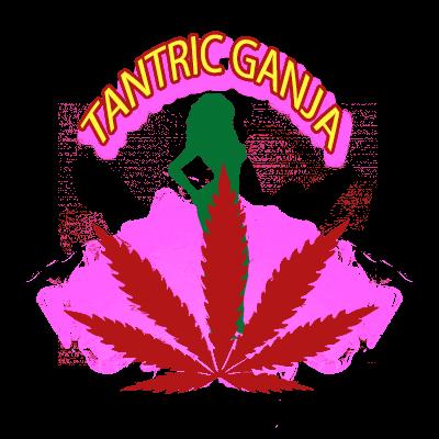Tantric Ganja Elixir